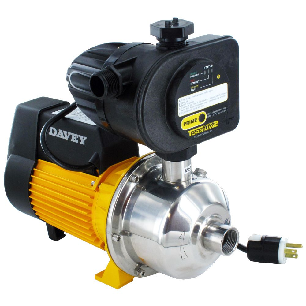 What is a Water Booster Pump and How Does It Work? – Fresh