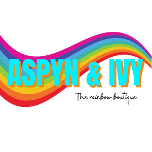 Aspyn and Ivy