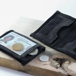 The Slim - Bike Tube Wallet