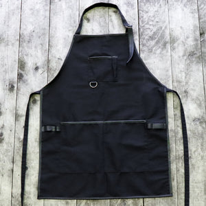 Mechanic's Shop Apron