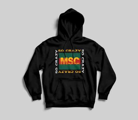 Copy of Limited Edition MSC Hoodie