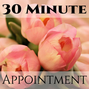 Appointment 30 Minutes