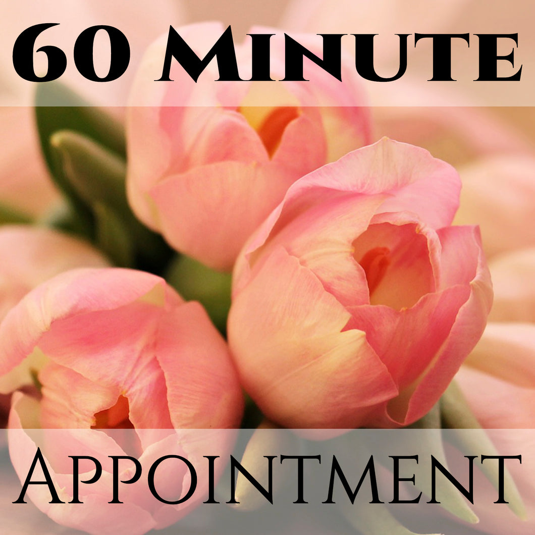 Appointment 60 Minutes