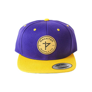 Rambis snapback - Backtee Supply Co.