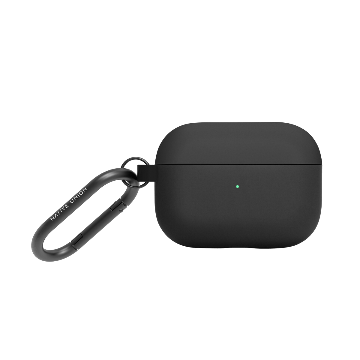 Roam Case for Airpods Pro - Black