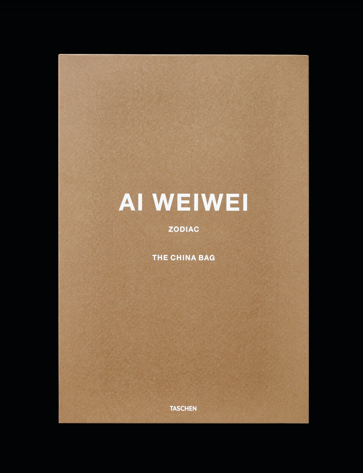 Ai Weiwei - The China Bag 'Zodiac' Limited Edition