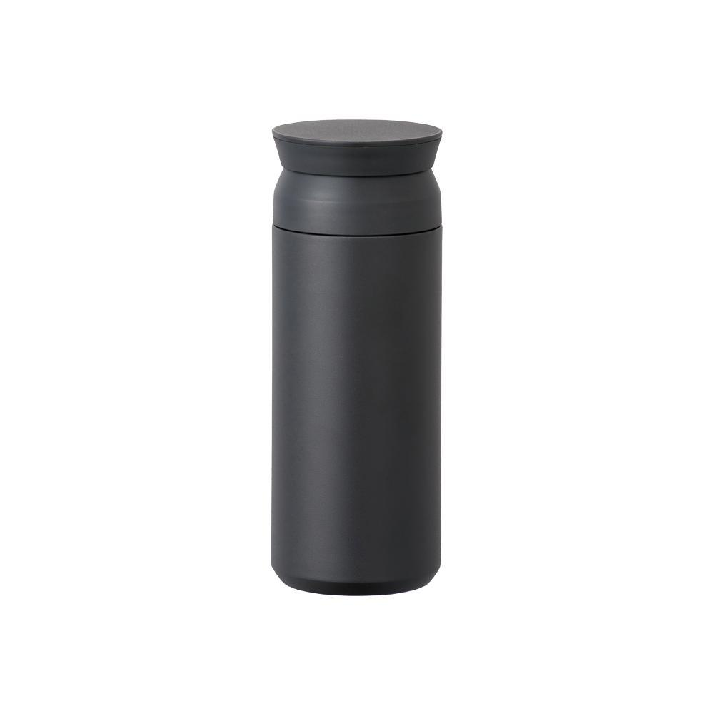TRAVEL TUMBLER 500ml - Black