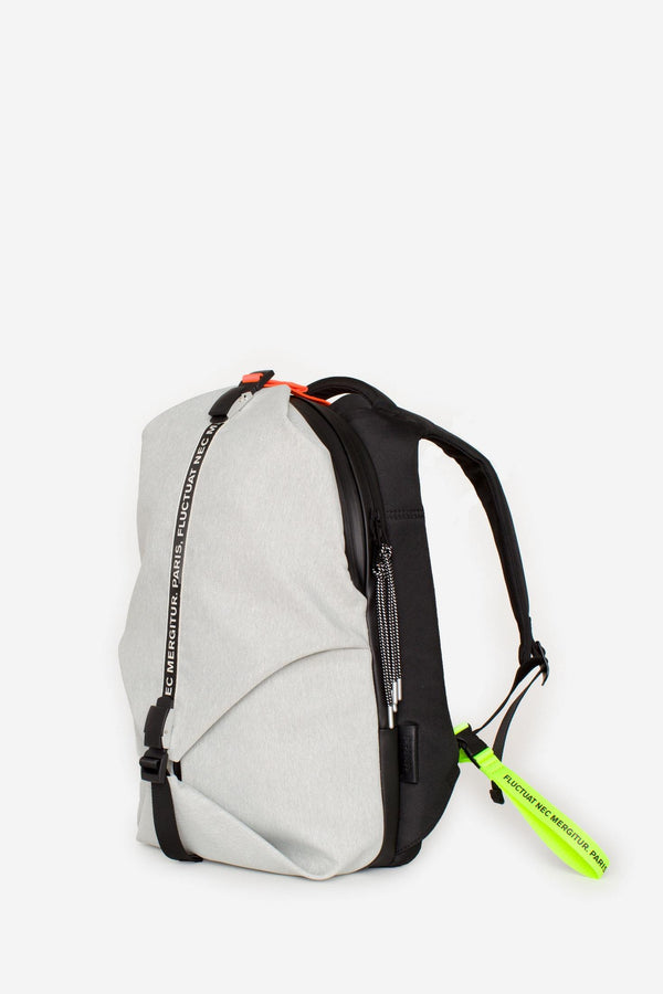 Oril Large Silver Backpack Backpack côte&ciel - der ZEITGEIST