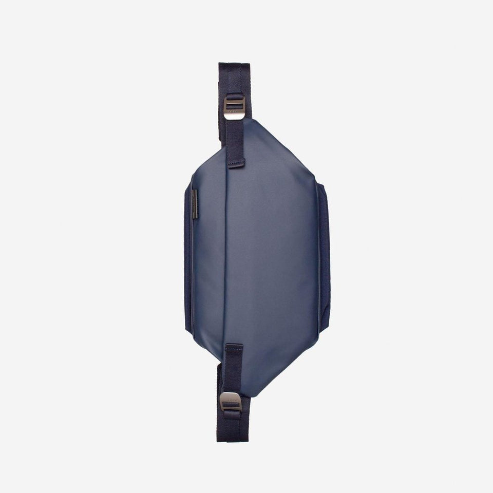 Isarau Obsidian Blue Backpack Backpack côte&ciel - der ZEITGEIST