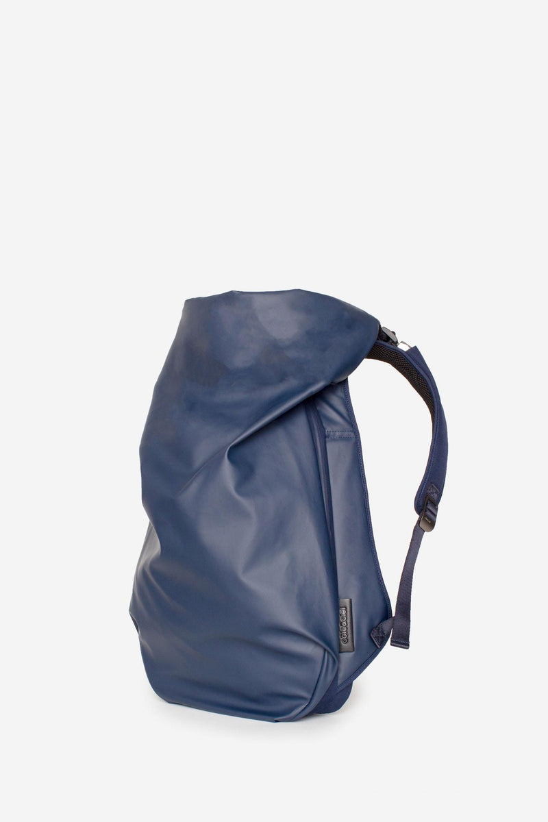 Nile Obsidian Blue Backpack Backpack côte&ciel - der ZEITGEIST