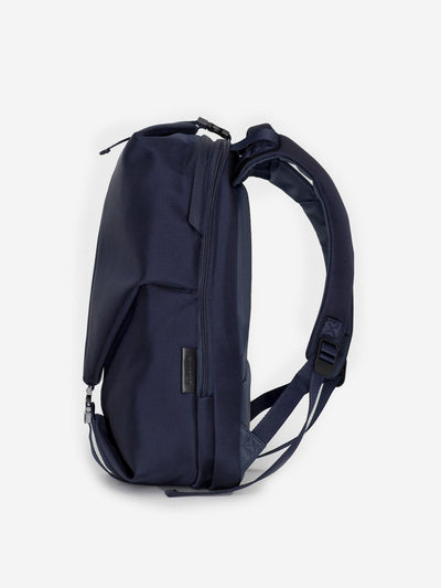 Oril Small Ballistic Blue Backpack