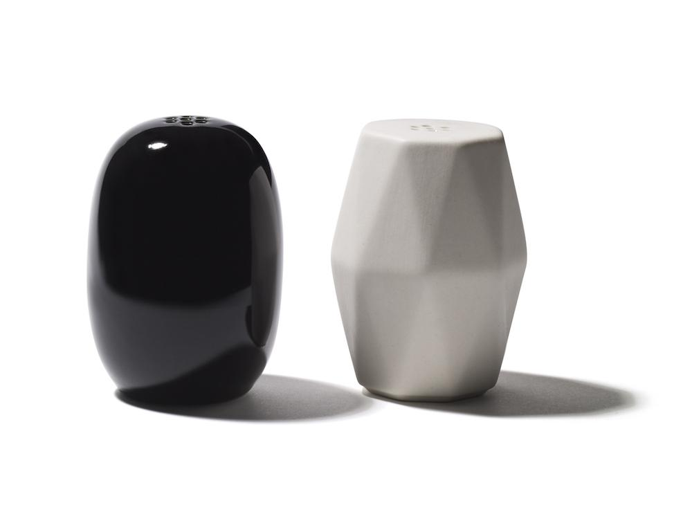 Element Salt & Pepper Shakers