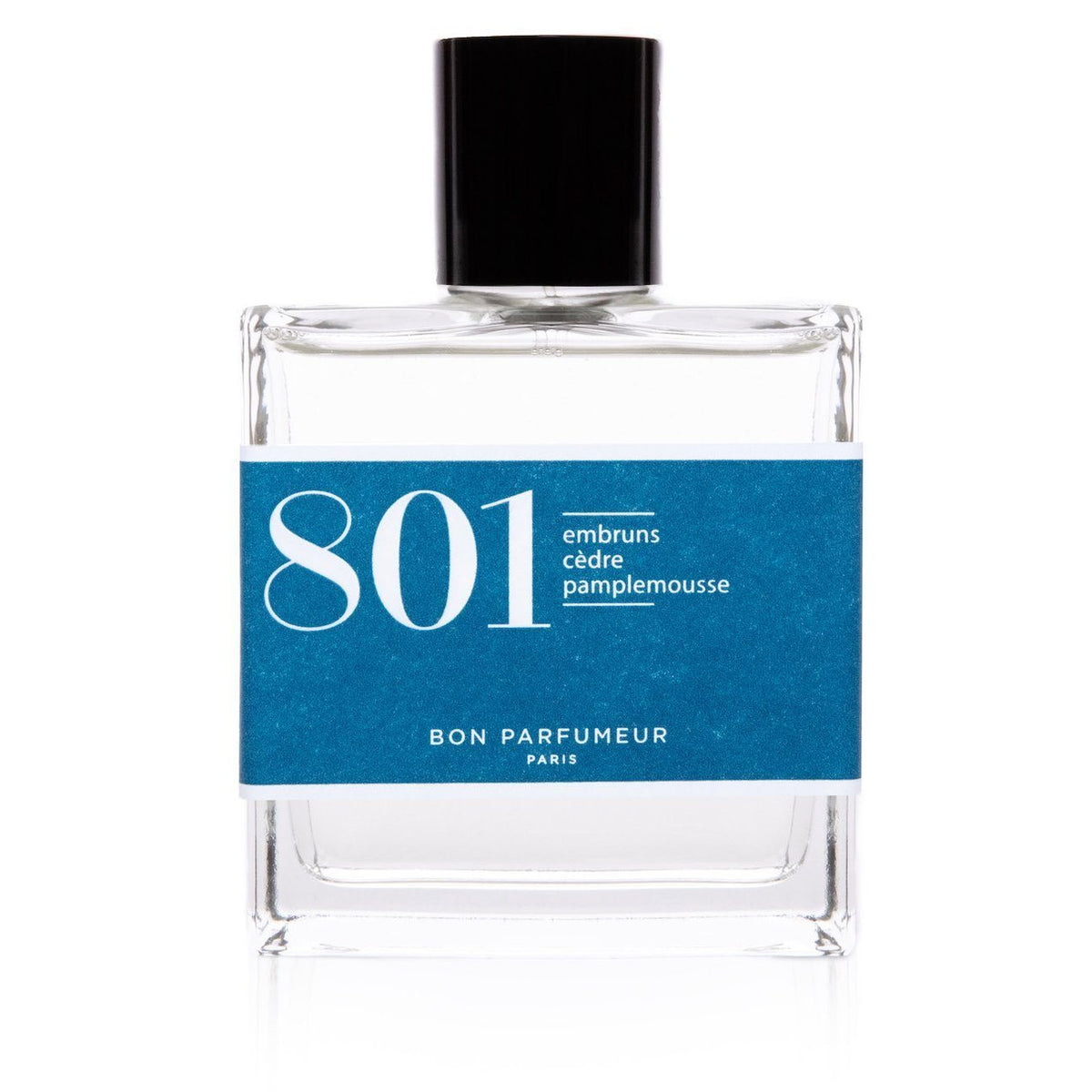 801: Sea Spray | Cedar | Grapefruit