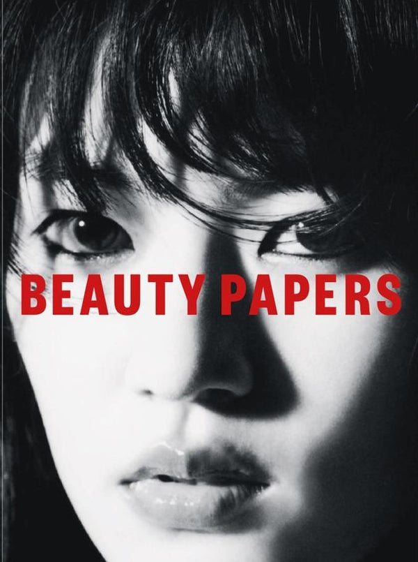 Beauty Papers: Issue 5 Magazines Magazines - der ZEITGEIST