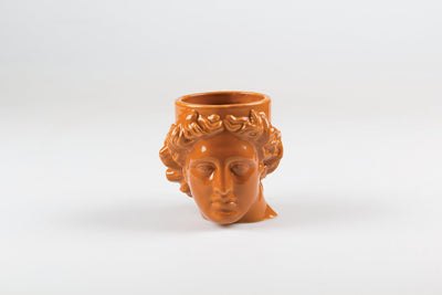 Hestia: Ceramic Mug (Terracotta) Kitchen Supplies DOIY - der ZEITGEIST