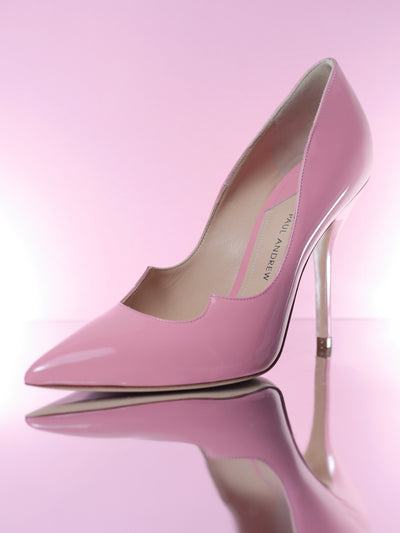 Zenadia: Patent Pump Rose