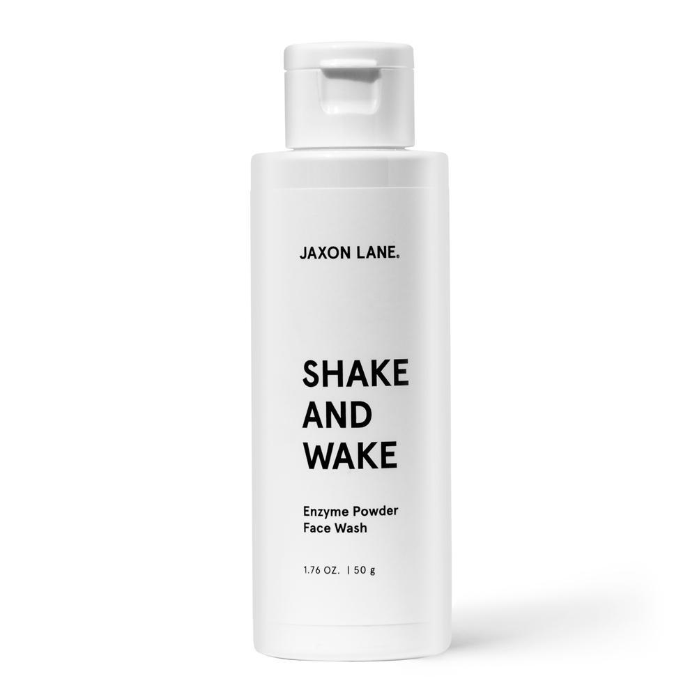 Shake And Wake - Enzyme Powder Face Wash