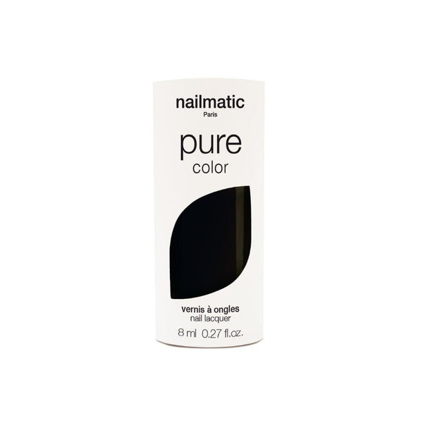 Nail Polish: PURE - Kurt Nail Polish Nailmatic - der ZEITGEIST