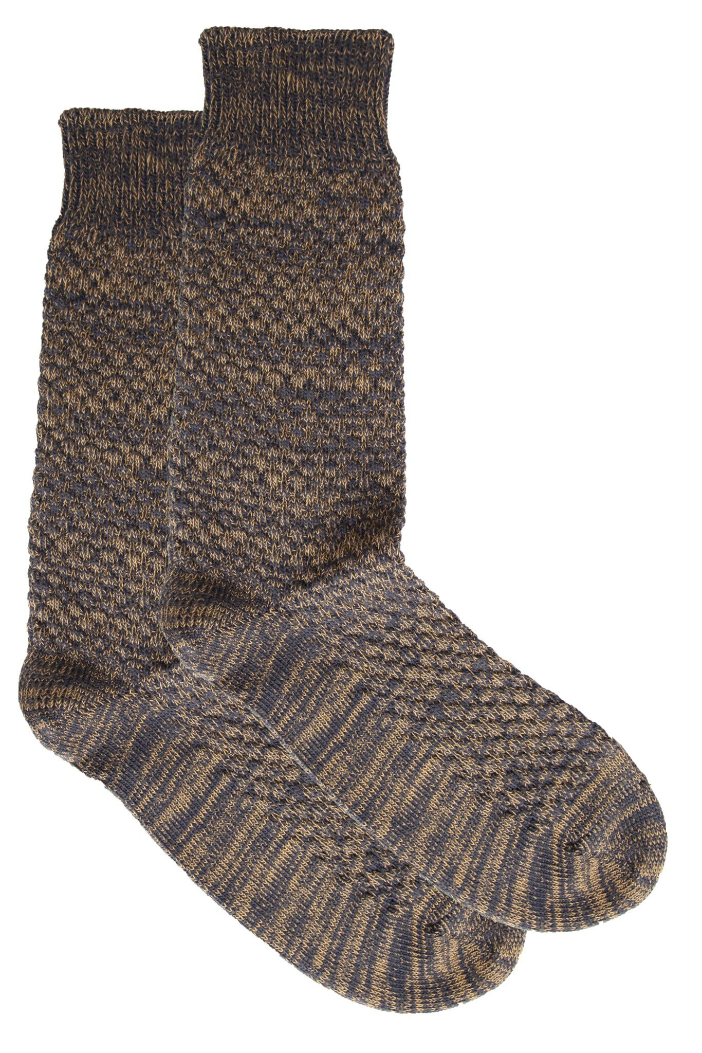 Oscar Sock Wood
