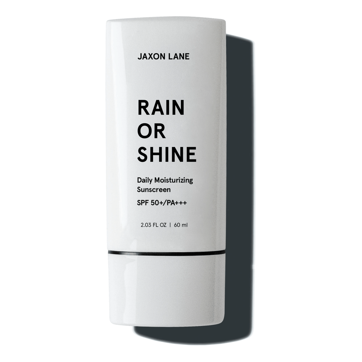 Rain or Shine - Daily Moisturising Sunscreen SPF 50+