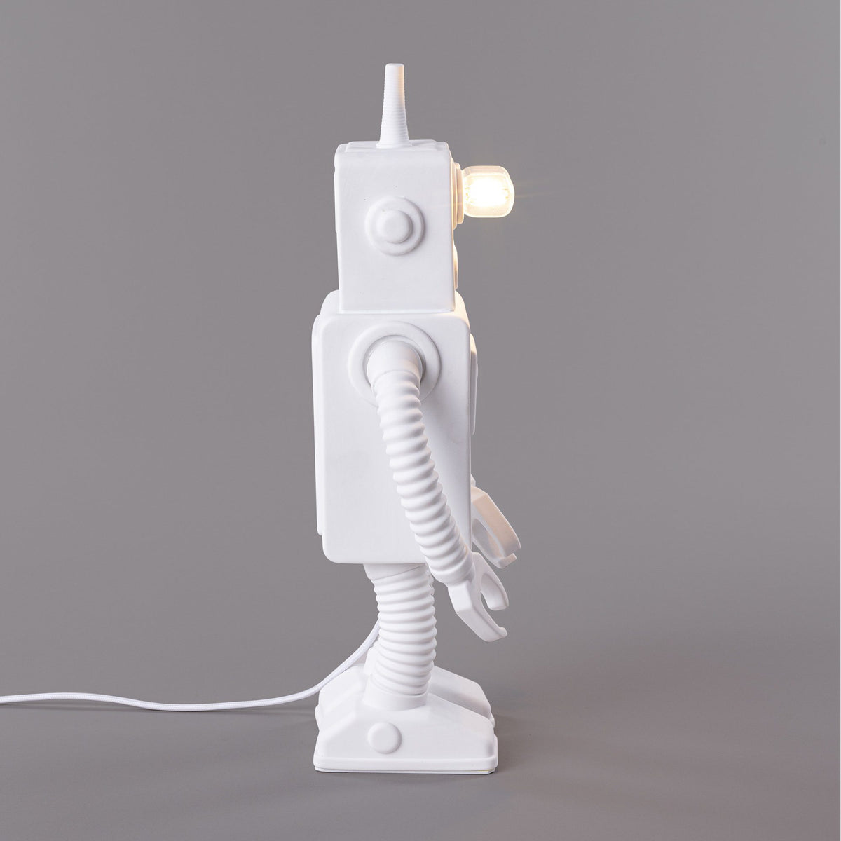 Robot Table Lamp