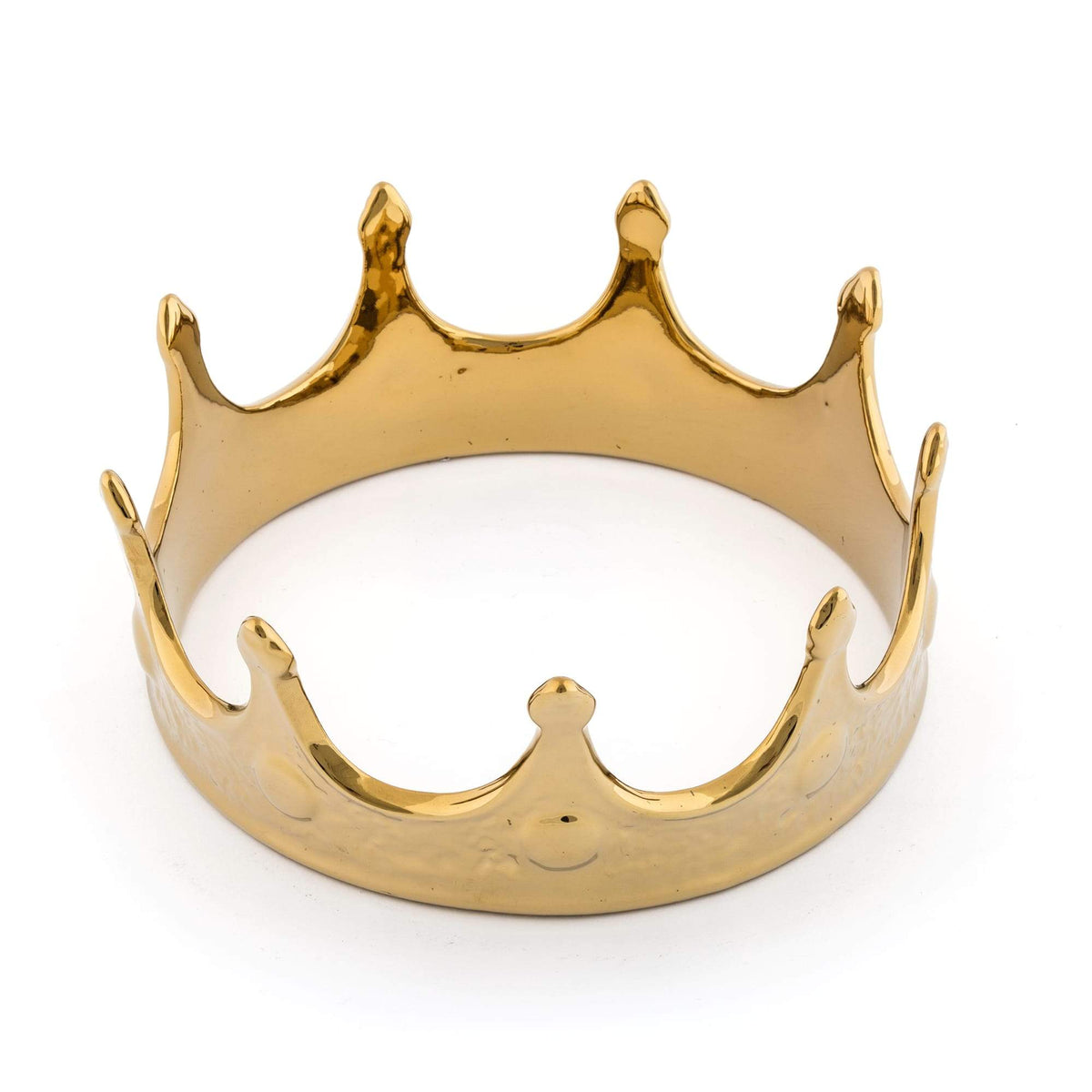 """My Crown"" Limited Gold Edition"