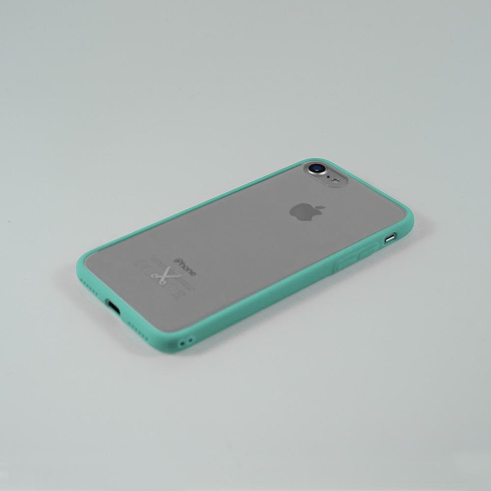 Slimbumper iPhone 7 & 8 Plus Case: Caribbean Blue