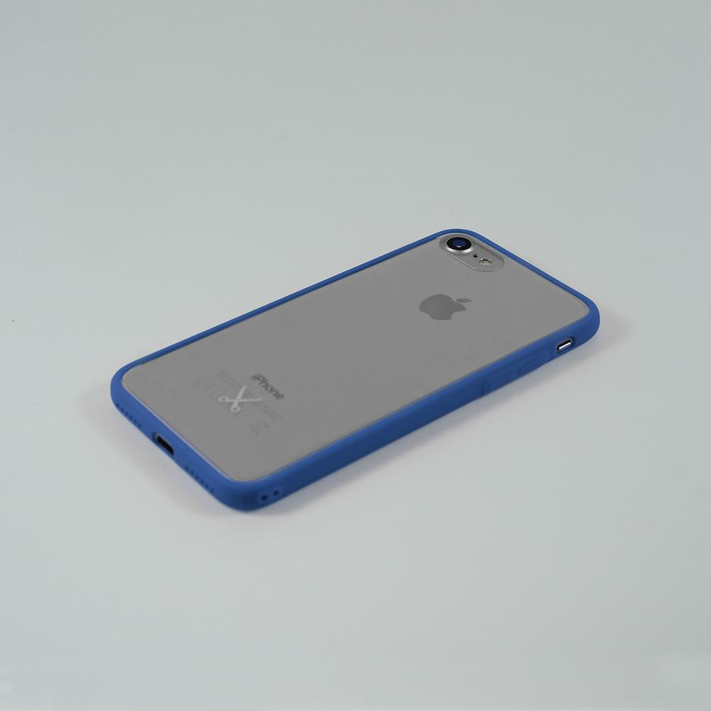 Slimbumper iPhone  7 & 8 Plus Case: Midnight Blue