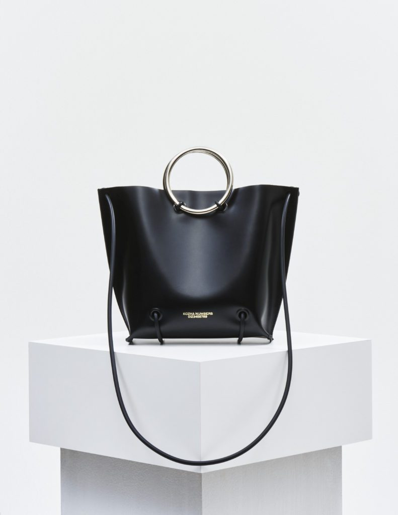 The Kin Handbag Kozha Numbers - der ZEITGEIST