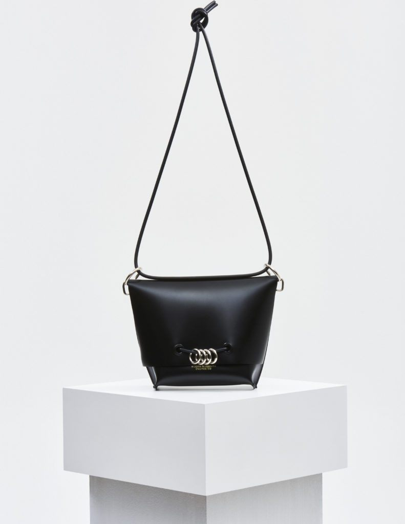 The Unity Handbag Kozha Numbers - der ZEITGEIST