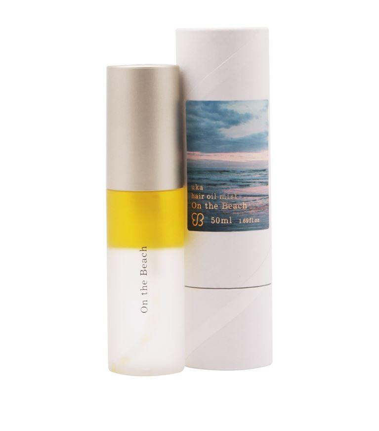 On the Beach Hair Oil Mist