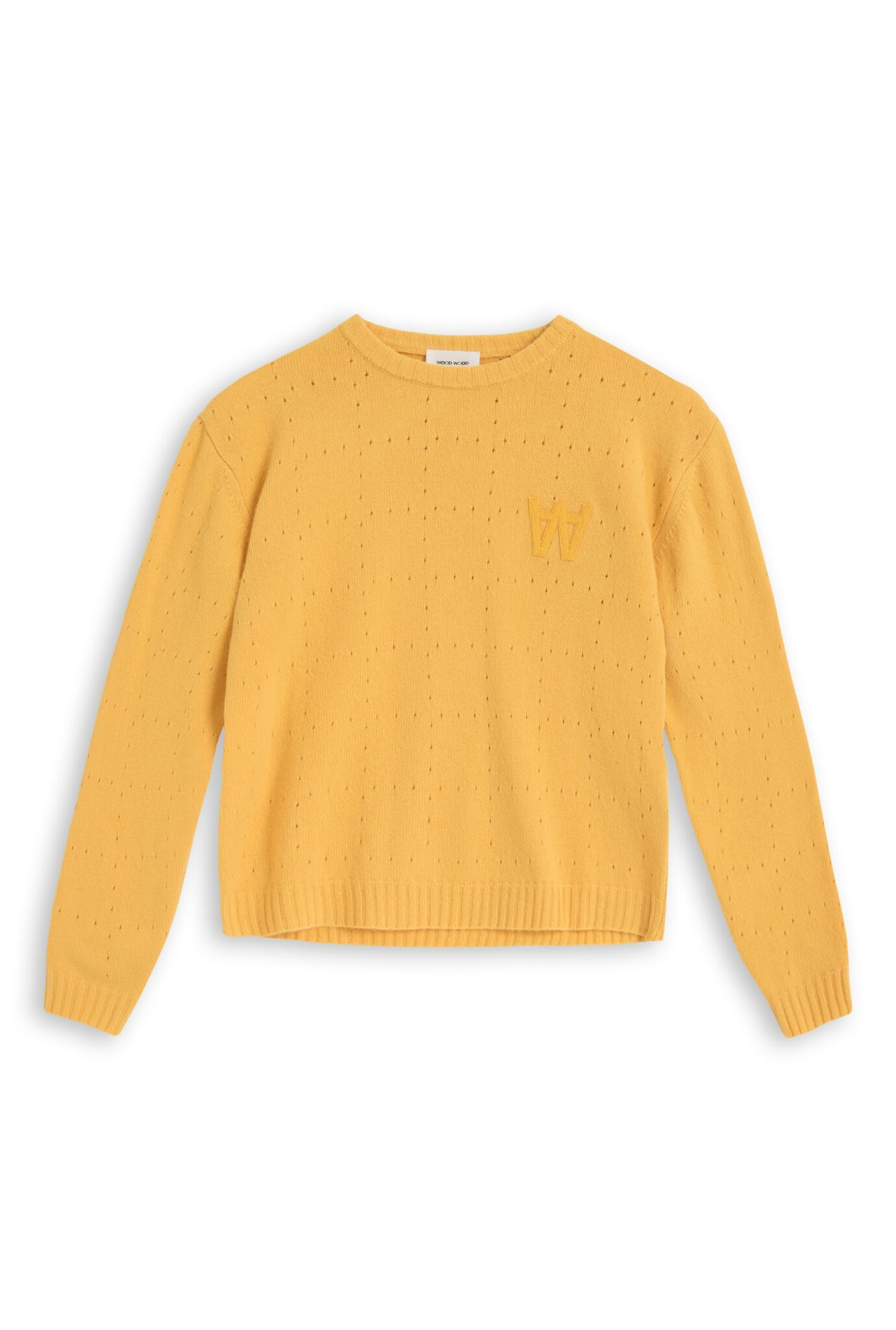 Caitlin Sweater Yellow