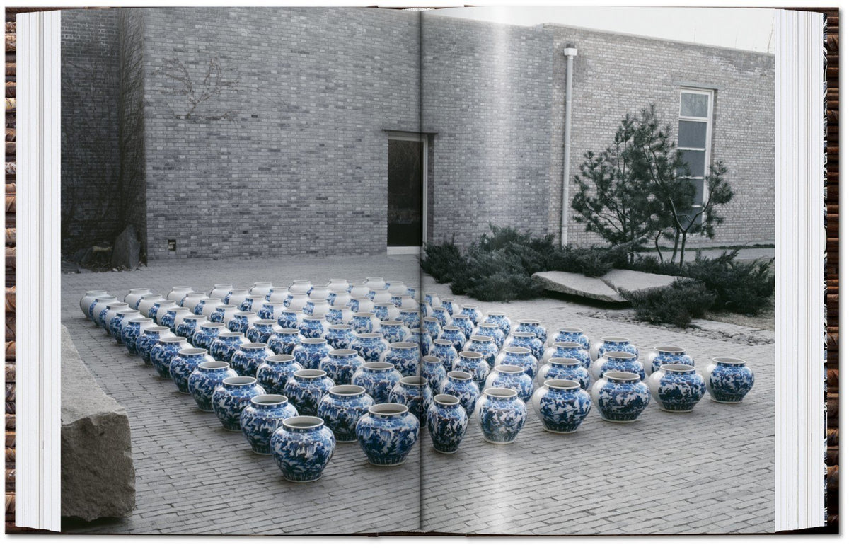 Ai Weiwei - 40th Anniversary Limited Edition