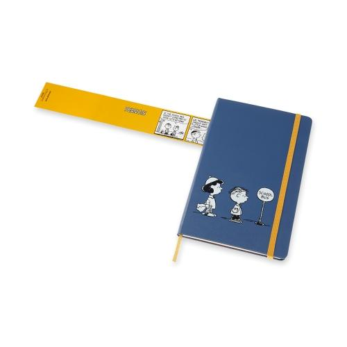 Peanuts Limited Edition 12-Month Weekly Notebook Planner