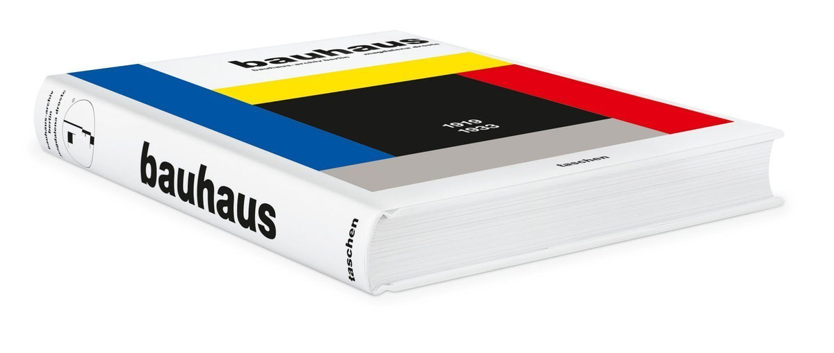 Bauhaus. Updated Edition XL