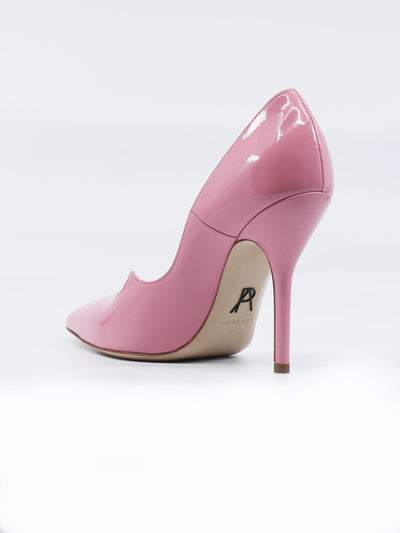 Zenadia: Patent Pump Rose Shoes Paul Andrew - der ZEITGEIST