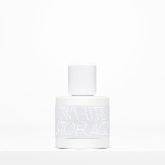 White Storage Eau de Parfum 50ml Fragrance Tobali - der ZEITGEIST