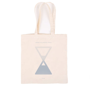 'STAY' TOTE BAG