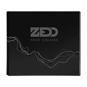 'TRUE COLORS' TOUR DOCUMENTARY BOOK