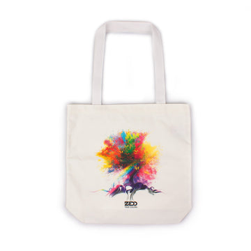 'TRUE COLORS' TOTE BAG