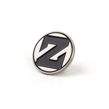 'CIRCLE Z' ENAMEL PIN