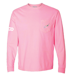 The Middle Long Sleeve Tee
