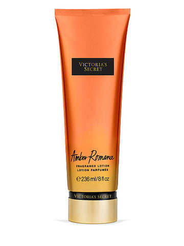 Fragrance Lotion - Amber Romance