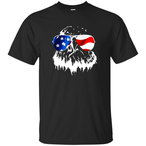 4th Of July Eagle Day Independence T-Shirt