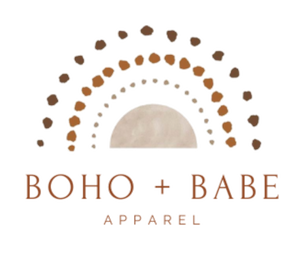 Boho + Babe Apparel Boutique