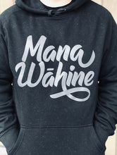 2019 Collection - Mana Wāhine Hoodie