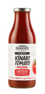 Kīnaki Tomato by Fush and Barkers