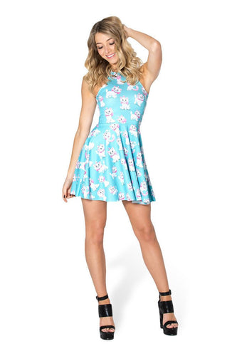 The Aristocats Marie Skater Dress