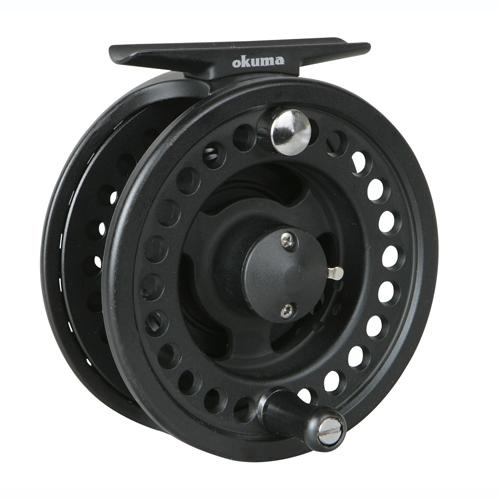 Okuma Integrity B Fly Reel Sz 8/9 Wt