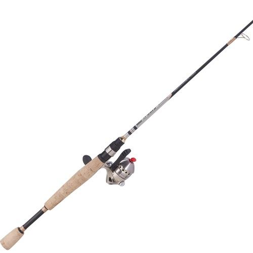 Zebco 33 Micro Triggerspin Gold 5Ft 2-Pc UL Spincast Combo